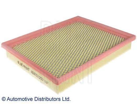 BLUE PRINT ADA102202 Воздушный фильтр