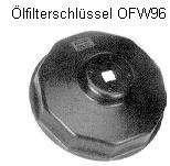 CHAMPION C102/606 Масляный фильтр