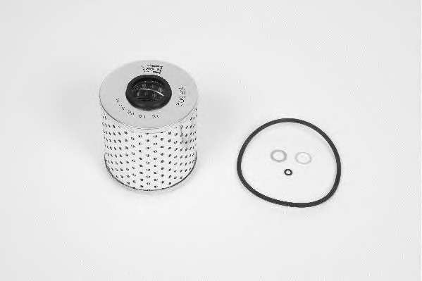 CHAMPION XE502/606 Масляный фильтр