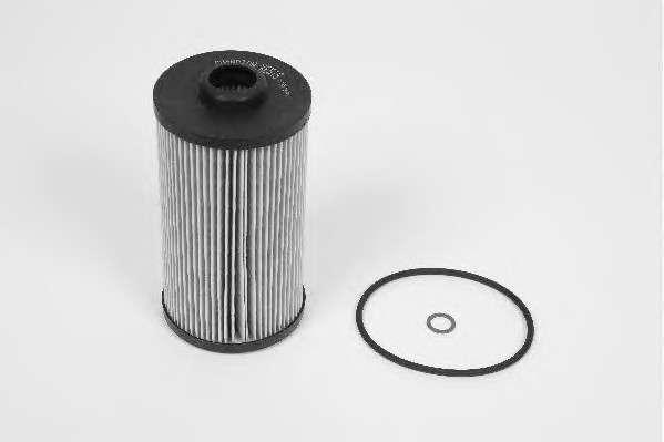 CHAMPION XE516/606 Масляный фильтр