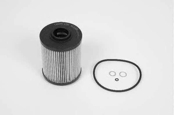 CHAMPION XE548/606 Масляный фильтр