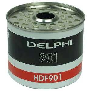 DELPHI HDF901 Топливный фильтр