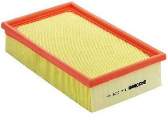 DENCKERMANN A140028 Воздушный фильтр
