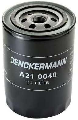 DENCKERMANN A210040 Масляный фильтр