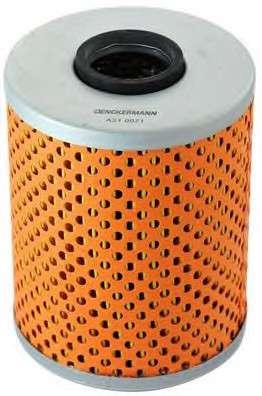 DENCKERMANN A210071 Масляный фильтр