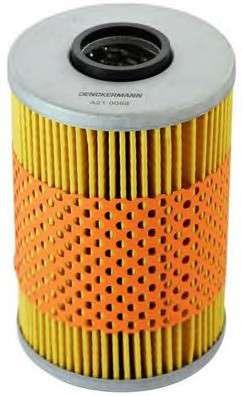 DENCKERMANN A210089 Масляный фильтр