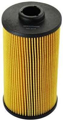 DENCKERMANN A210116 Масляный фильтр