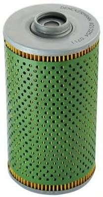 DENCKERMANN A210254 Масляный фильтр