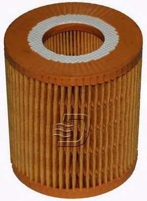 DENCKERMANN A210519 Масляный фильтр