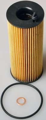 DENCKERMANN A210898 Масляный фильтр