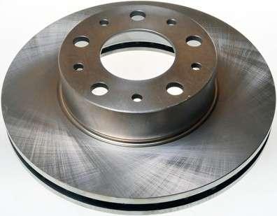 Запчасть b130292 denckermann Тормозной диск