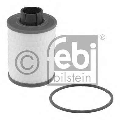 FEBI BILSTEIN 26336 Топливный фильтр