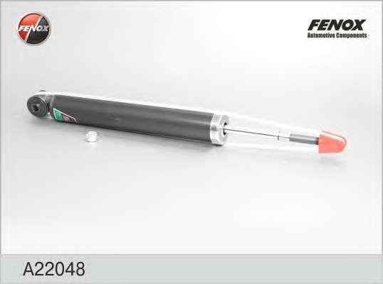 FENOX A22048 Амортизатор