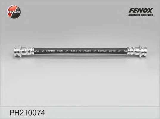 FENOX PH210074 Тормозной шланг