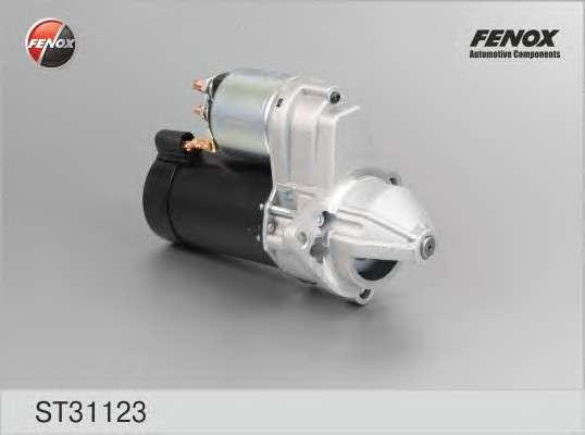 FENOX ST31123 Стартер