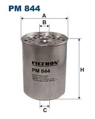 FILTRON PM844 Топливный фильтр