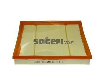 FRAM CA11118 Воздушный фильтр