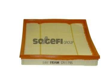FRAM CA11795 Воздушный фильтр