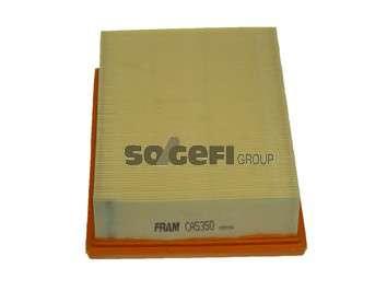 FRAM CA5350 Воздушный фильтр