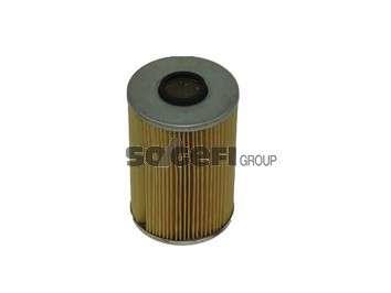 FRAM CH2965 Масляный фильтр
