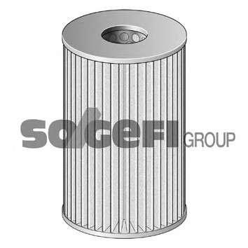 FRAM CH8157 Масляный фильтр