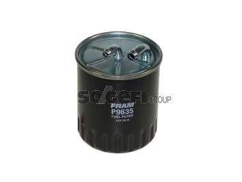 FRAM P9635 Топливный фильтр