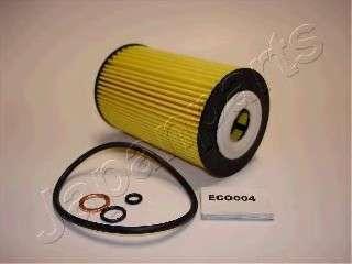 JAPANPARTS FO-ECO004 Масляный фильтр