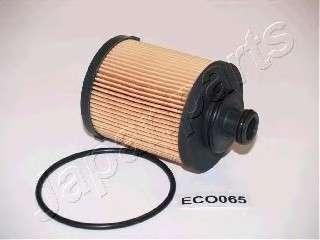 JAPANPARTS FO-ECO065 Масляный фильтр