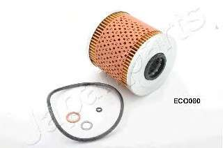 JAPANPARTS FO-ECO080 Масляный фильтр