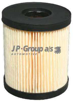 JP GROUP 1218500800 Масляный фильтр