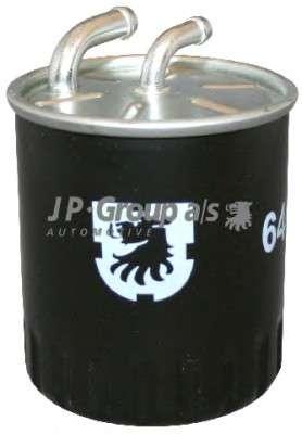JP GROUP 1318700900 Топливный фильтр