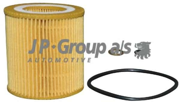 JP GROUP 1418500800 Масляный фильтр