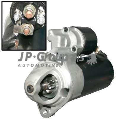 JP GROUP 1490300400 Стартер