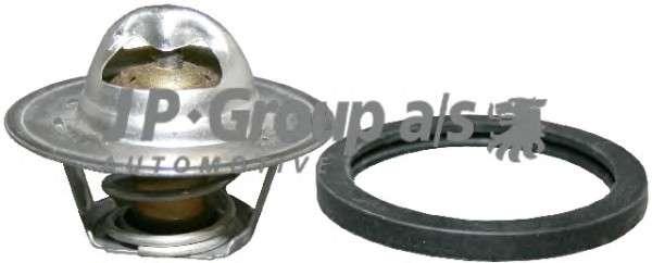 JP GROUP 1514600110 Термостат, охлаждающая жидкость