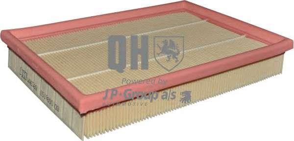 JP GROUP 1518600109 Воздушный фильтр
