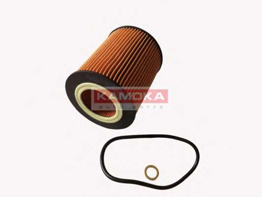 KAMOKA F107201 Масляный фильтр