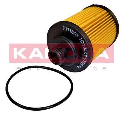 KAMOKA F111501 Масляный фильтр