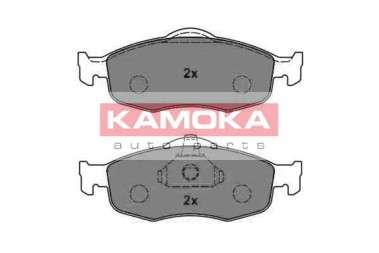 KAMOKA JQ1011768 Комплект тормозных колодок, дисковый тормоз