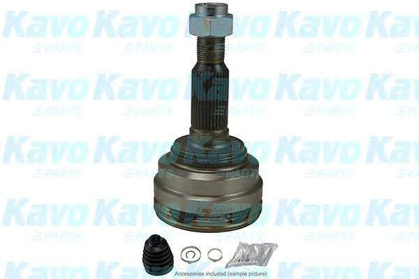 KAVO PARTS CV-1013 Шарнирный комплект, приводной вал