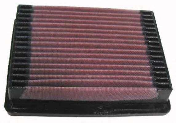 K&N Filters 33-2022 Воздушный фильтр