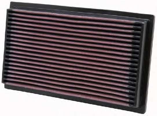 K&N Filters 33-2059 Воздушный фильтр