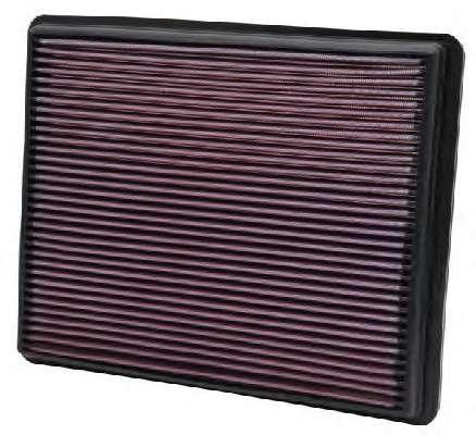 K&N Filters 33-2129 Воздушный фильтр