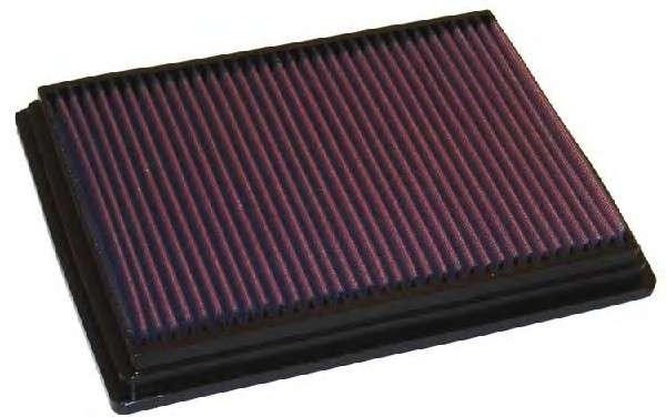 K&N Filters 33-2153 Воздушный фильтр