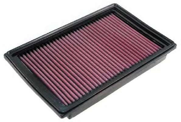 K&N Filters 33-2351 Воздушный фильтр
