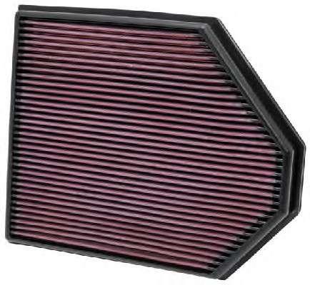 K&N Filters 33-2465 Воздушный фильтр