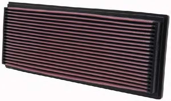 K&N Filters 33-2573 Воздушный фильтр