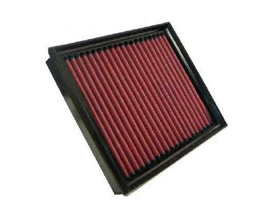 K&N Filters 33-2793 Воздушный фильтр