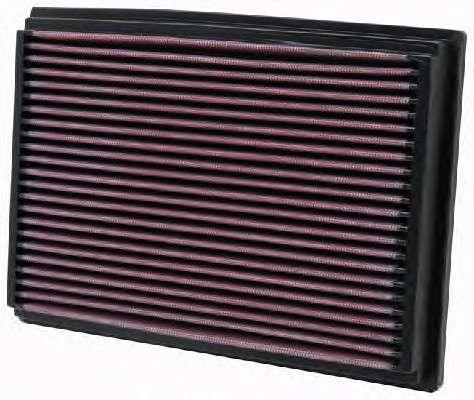 K&N Filters 33-2804 Воздушный фильтр