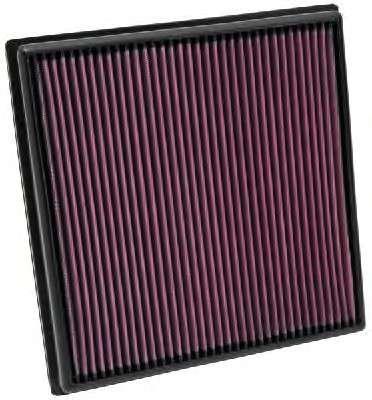 K&N Filters 33-2966 Воздушный фильтр