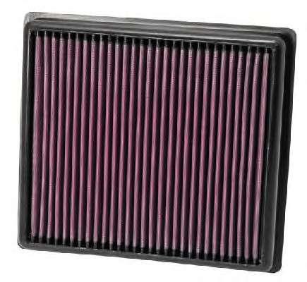K&N Filters 33-2990 Воздушный фильтр